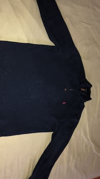 Navy Polo Ralph Lauren large Mississauga, L5A 2H5