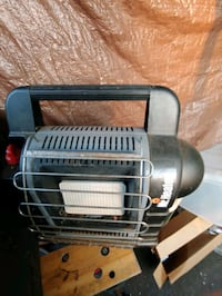 MR HEATER PROPANE HEATER PORTABLE Spring Grove, 17362