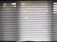 Custom silhouette window covering absolutely beautiful Mississauga, L4Y 1G4
