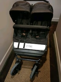 Double Stroller and accessories Vancouver, V6B 6A7