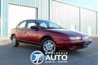 1996 Saturn SL2 Auto *CARFAX *2 Owner *New Tires *198K miles *Smooth Ride *No Check Eng. Tulsa