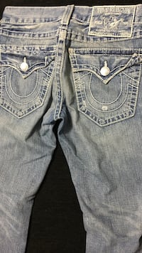 Men's true religion jeans size 30 Surrey, V3W 0M3