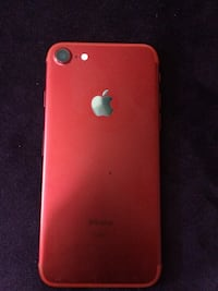 iPhone 7 red  Soma, 45500