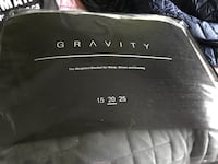 Gravity blanket London, N6M 1J9