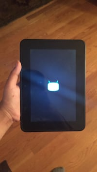 Kindle Fire android 6.0 CyanogenMod w/ TWRP Groton, 01450