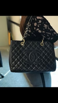 Chanel GST with dust cover Mississauga, L5A
