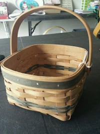 Workshop Basket Midland