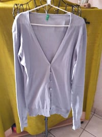 Cardigan gris taille s Ruy, 38300