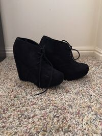 Boot Wedges 7 South Weber, 84405