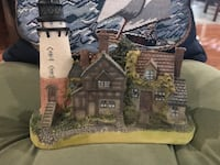 Vintage lighthouse Cottage. 472 mi