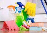 House cleaning Lombard