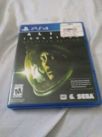 Xbox One Injustice 2 game case