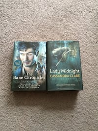 extra books for the shadowhunter chronicles Langley, V3A 4G6