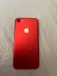 iPhone 7 128gb (product red)