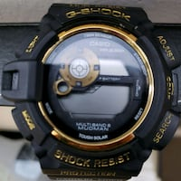 Fake G-shock watch La Mesa, 91941
