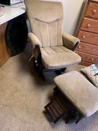 Rocking chair Lincoln, 68503