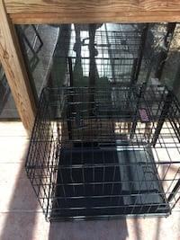 Kong dog cage 1 ft 9 inches tall, 1 ft 7 inches wide Gaithersburg, 20879