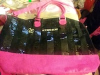 victoria secret duffle bag Citrus Heights, 95621