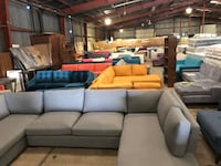 New! Mid Century Modern Sofas, Sectionals, and Chairs  Irving, 75062