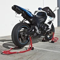 New in box Front and Rear Motorcycle Stand Lift South El Monte, 91733