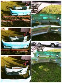assorted-color vehicle front bumper collage Converse, 78109