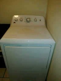 Brand new white front-load clothes washer/ dryer Mission, 78572