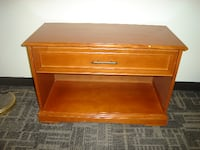 CABINET WITH ONE DRAWER OAKVILLE