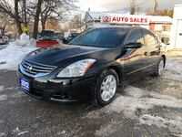 2012 Nissan Altima 2.5 S/Automatic/Comes Certified/4 Cyinder Scarborough, ON M1J 3H5, Canada