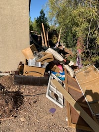 Junk removal Henderson