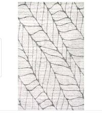 Brand new area rug 9x12ft, 4x6 available $80 Mississauga, L5J 4E6
