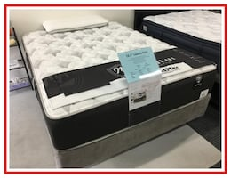 Brand New Queen Mattress 12.5