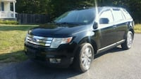 2008 Ford Edge limited all wheel drive  Lanham