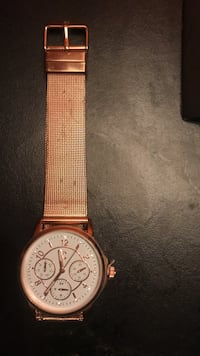 Charming Charlie's Watch Bowie, 20720