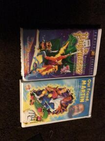 two Nintendo Wii game cases