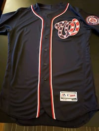 Washington Nationals jerseys Reston, 20190