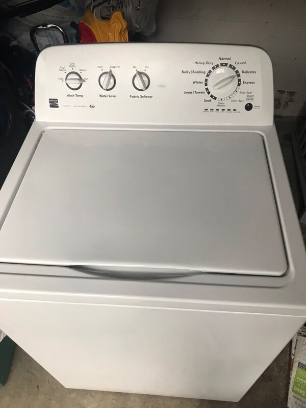 Used Washing Machine For Sale >> Washer Machine And Dryer