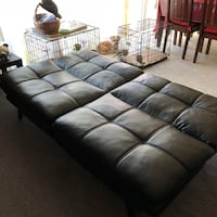 Sofabed Leatherette  Buena Park, 90620