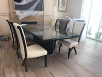dining set Los Angeles, 91367