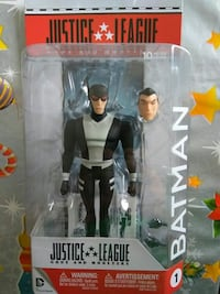 figura Batman justice league gods and monsters Seville, 41009