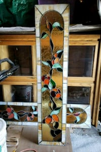 Stained glass Denver, 80246