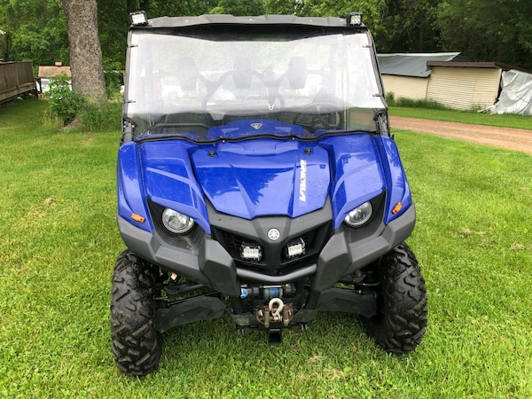 Yamaha Viking Side By Sides For Sale Motorcycles On Autotrader