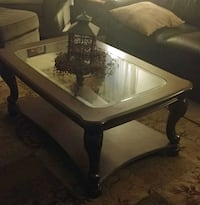 Coffee Table, cost 450 new 1 yr ago.  Bowie, 20715