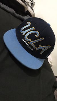 UCLA BRUINS HAT  Salinas, 93906