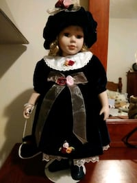 The Heritage Signature Collection Mackenzie Doll