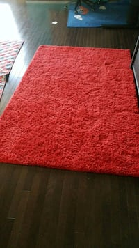 red and white area rug Ashburn, 20148