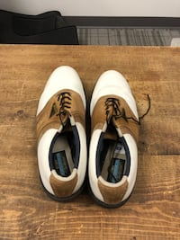 Great Condition FootJoy Dry I.C.E Golf Shoes