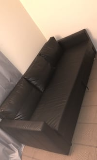 Black Sleeper Sofa Falls Church, 22042