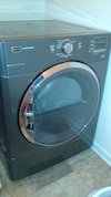 Roper washer$150 Maytag dryer $150. $275 total