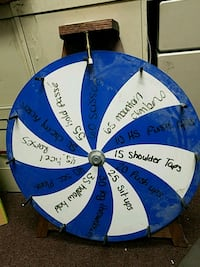 RAFFLE WHEEL Patchogue, 11772