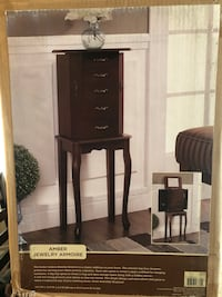 Jewelry Armoire Riverview, 33578